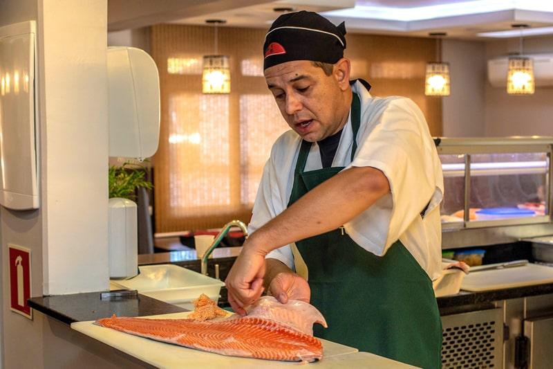 Curso de Sushi - Shizen Curitiba4